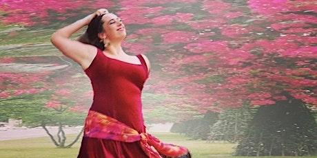 Uma semana no Parque - Dança e Vida entre Mulheres bilhetes