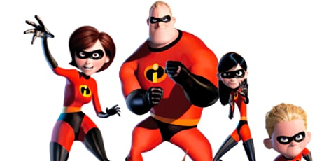 Drive-In Movie Night - The Incredibles tickets