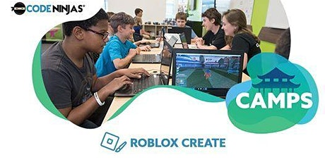 Coding for kids - Roblox Create with CODE NINJAS STAMFORD CT tickets