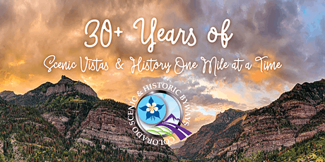 Colorado Byways Symposium 2021 tickets