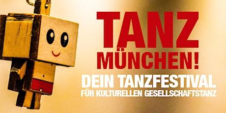 TANZMÜNCHEN! Tickets