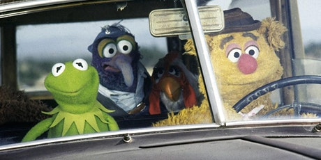 Queens Drive-In: The Muppet Movie tickets