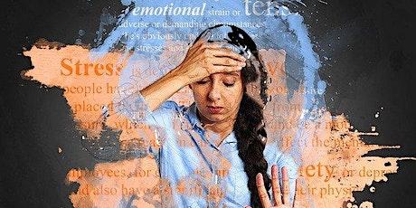 Becoming a Trauma Aware Employer tickets