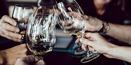The Savvy Somm Virtual Wine Workshop - The Basics tickets