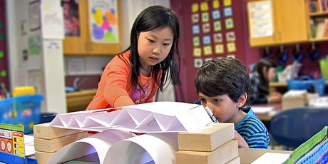 Weekly STEM Challenge: Engineering a Floating House - #livestream tickets