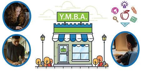Ages 12-16: YMBAgroup: Marketing   Real Estate tickets
