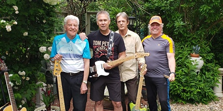 Valley First Music In The Park Presents Hat Trick Band tickets