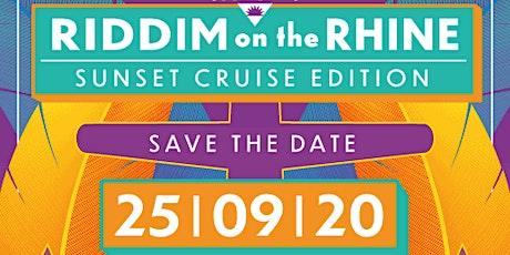 Riddim on the Rhine billets