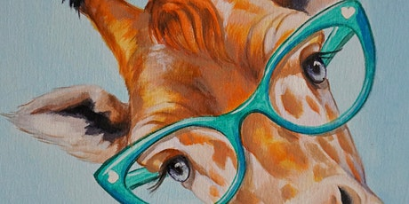 Paint & Sip at Wild Hare Gallery! tickets
