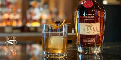 House of Spirits Maker's Mark Private Select Launch Party - Saturday tickets