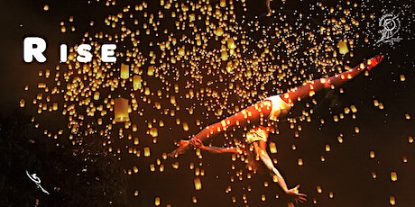 RISE - A Circus Experience tickets