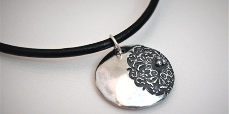 Jewelry: Metal Clay Workshop tickets