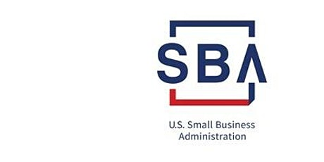 SBA Programs and Services for Small Business tickets