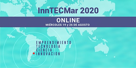 InnTECMar 2020 ONLINE entradas