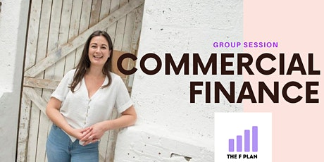 Commercial Finance tickets