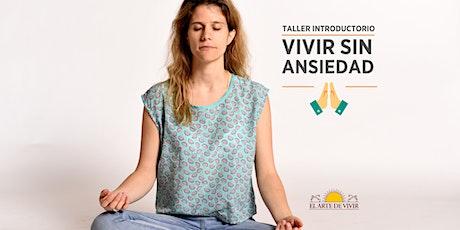 Taller Online - Una Introducción al Curso de El Arte de Vivir Ramos Mejía entradas