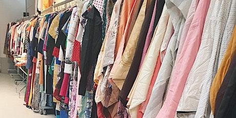 Private Shopping Breda by De Vintage Kilo Sale 30 aug 10.30 - 12 uur tickets