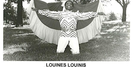 KB Minokan - Open level Haitian dance with Louines Louinis tickets