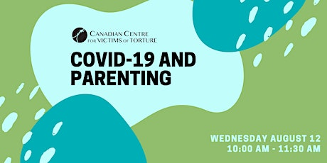 Covid-19 and Parenting tickets