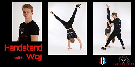 Handstand Workshop - All Abilities tickets