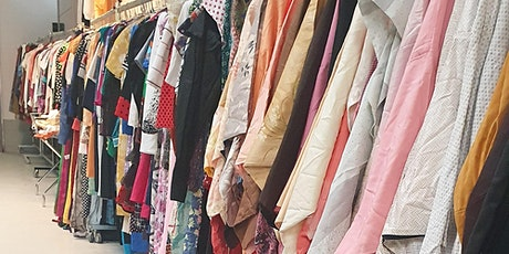 Private Shopping Breda by De Vintage Kilo Sale 30 aug 14.30 - 15 uur tickets