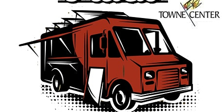 Food Truck Friday Pop-Up tickets