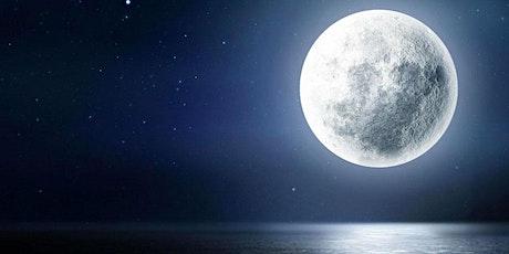 Sacred Moon Circle - Full Moon tickets
