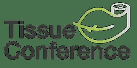 Tissue Conference 2021 entradas