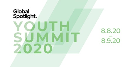 Spotlight Youth Summit tickets