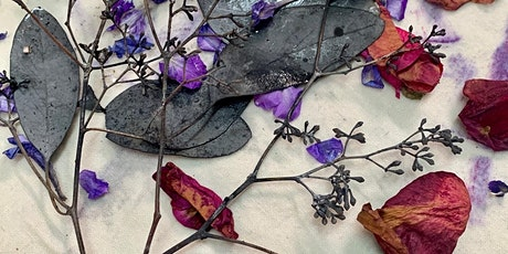 Natural Dye Workshop: Outdoors in East Austin tickets