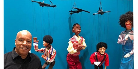 Artpartheid's Puppetry and Social Justice Symposium tickets