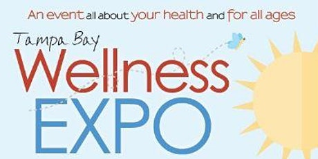 Tampa Bay Wellness Expo Featuring COVID-19 Resource Fair tickets