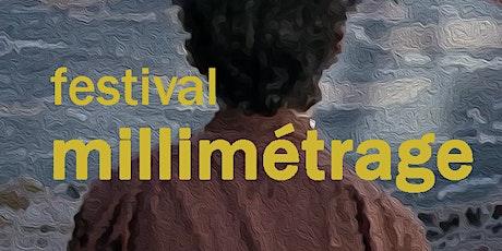 Festival Millimétrage 2020 billets