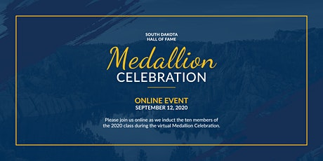 2020 Medallion Celebration tickets