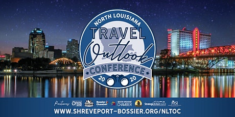 North Louisiana Travel Outlook Conference Webinar tickets