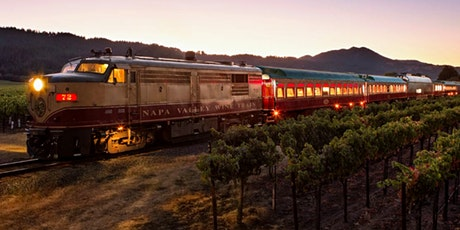 Foodies Day Out 2020 Winery Train Tour tickets