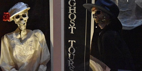 Ghost Stories of Old Manitou Walking Tours 2020 tickets