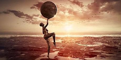 Healing  the Goddess - Bringing Balance (webinar) tickets