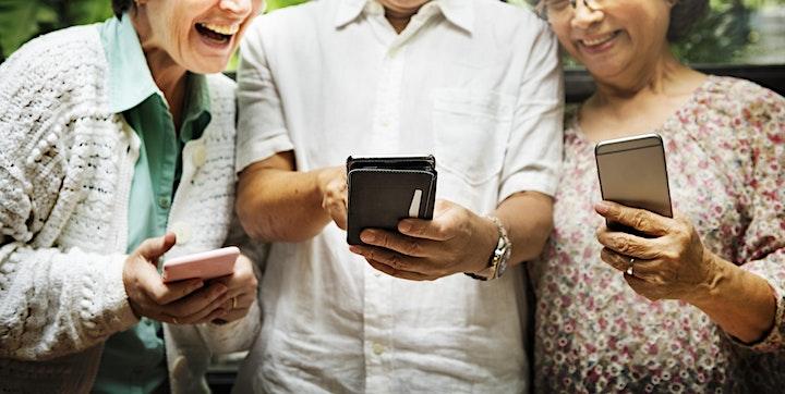 Imagen de Movilidad para todos taller virtual-  Programa LiVE de RTD y Mobile Tickets