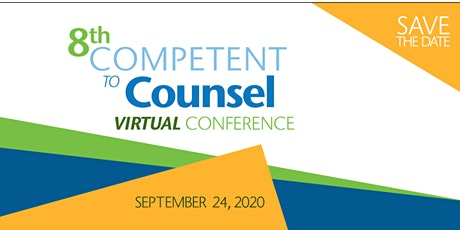 Competent to Counsel Conference - 2020 tickets