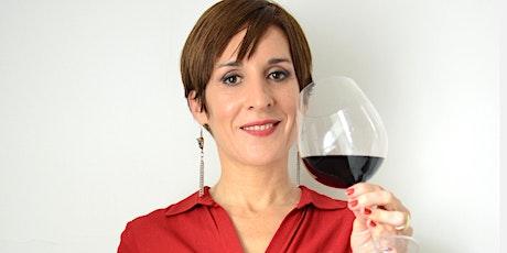 ABC ¿Cómo degustar un vino? entradas