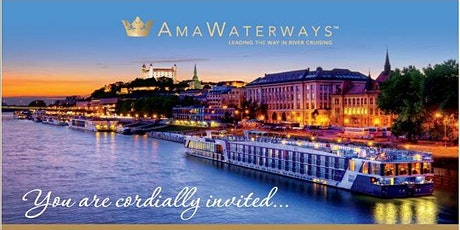 Exploring the Journey of River Cruising tickets