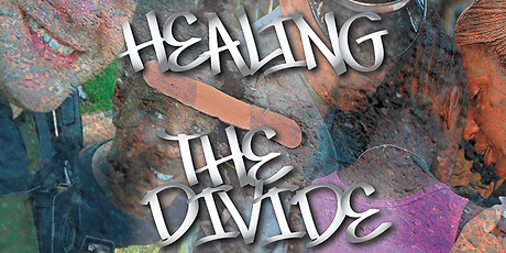 Healing The Divide tickets