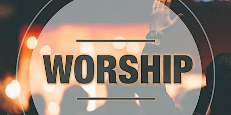 Emmanuel Church Worship & Prayer Night tickets