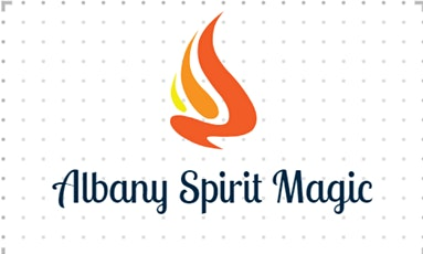 Secret Albany Spirit Magic Ceremony Signup tickets