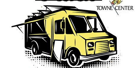 Food Truck Thursday Pop-up tickets