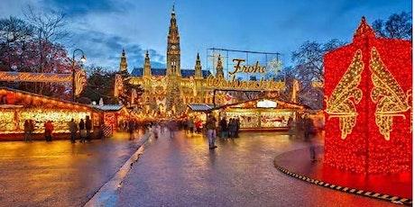 EUROPEAN CHRISTMAS MARKETS tickets