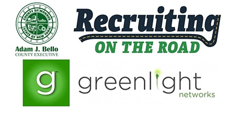Greenlight Networks - Live, Virtual Recruiting on the Road Job Fair tickets