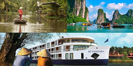EXPERIENCING the CHARMS of the MEKONG RIVER tickets