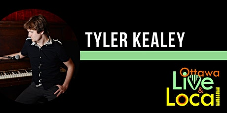 Songwriting Workshop with Tyler Kealey, Ottawa Live & Local tickets